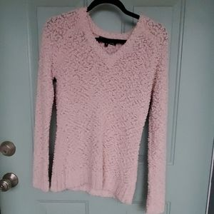 Almost Famous Popcorn Sweater